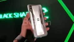 Geekbench पर SD 855+ प्रोसेसर के साथ लिस्ट हुआ Black Shark 2 Pro गेमिंग स्मार्टफोन, 30 जुलाई को होगा लॉन्च