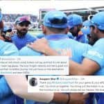 Anupam Kher to Aamir Khan, How Bollywood Praised Virat Kohli-Led Team India After Shock Loss to New Zealand in ICC Cricket World Cup 2019 | SEE POSTS