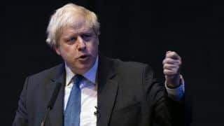Boris Johnson Unanimously Elected Britain's Next Prime Minister