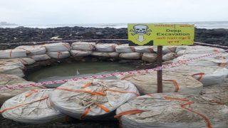 Mumbai: 12-year-old Boy Drowns in Pit Dug in Worli Sea Link