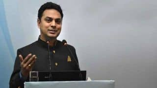 India Must Grow at 8% to be $5 Trillion Economy, Investment Key: CEA Krishnamurthy Subramanian