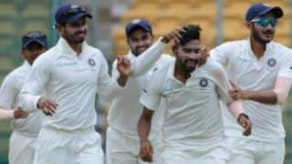 Dream11 Team India A vs West Indies A Second Unofficial Test - Cricket Prediction Tips For Today's 2nd Unofficial Test Match IN-A vs WI-A at Queen's Park Oval in Port of Spain, Trinidad