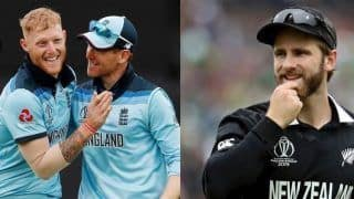 England vs New Zealand ICC World Cup 2019 Match 41: Match Preview, Weather Forecast, Pitch Report, Playing Eleven