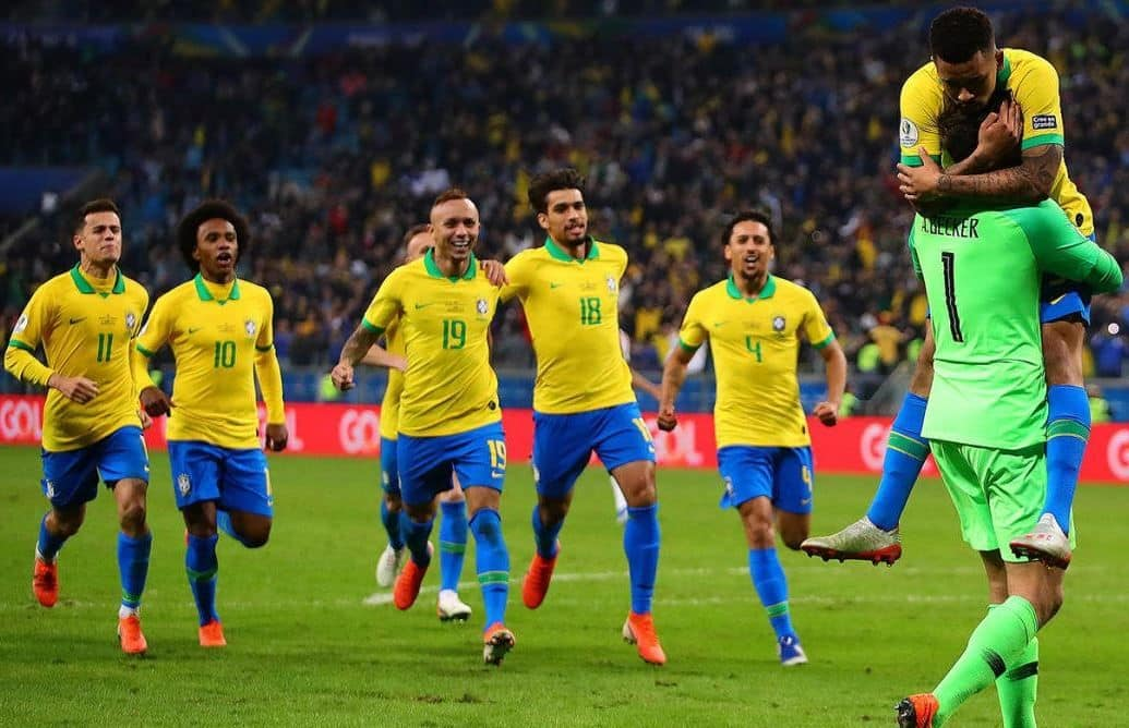 Image result for brazil vs peru