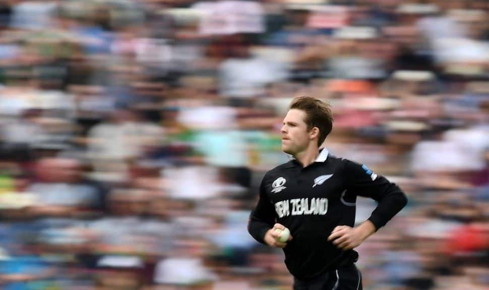 ICC World Cup 2019 First Semi-Final: New Zealand's Highest Wicket-Taker  Lockie Ferguson, Says They Are Happy to Play Against India in Semi-Final |  India.com