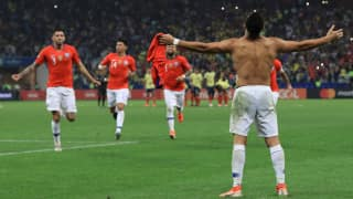 Chile vs Peru Copa America 2019 Semi-Final Two: Live Streaming In India Where And When To Watch CHI vs PER TV Broadcast, Online In IST, Starting 11, Squads, Match Preview