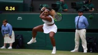 Serena Williams Qualifies For Another Grand Slam Semifinal in Wimbledon Open 2019