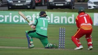 Dream11 Team Prediction Ireland vs Zimbabwe 3rd Twenty20 International - Cricket Prediction Tips For Today's T20I Match IRE vs ZIM at Bready Cricket Club, Bready, Northern Ireland