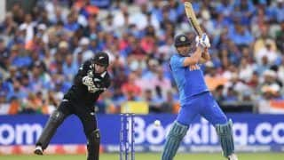 ICC Cricket World Cup 2019: India vs New Zealand Semi-Final Sets Digital Viewership Record