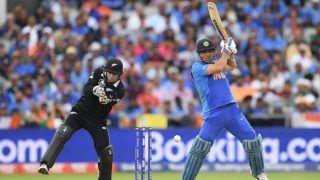 ICC Cricket World Cup 2019: India vs New Zealand Semi-Final Sets Digital Viewership Record