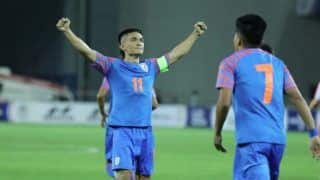 India Play North Korea in Do-Or-Die Match of Intercontinental Cup