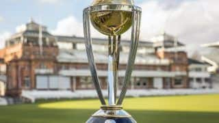 ICC Suffer as Radio Production During Cricket World Cup 2019 Stops
