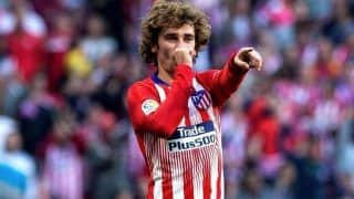 Barcelona Sign Antoine Griezmann From Atletico Madrid With 800 Million Euros Buyout Clause