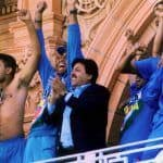 Rewind to 2002 When India Surprised England to Win Iconic Natwest Series Final