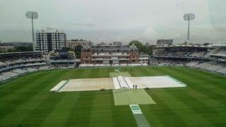 New Zealand vs England Weather Report: Forecast For NZ vs ENG ICC Cricket World Cup 2019 Final, Rain to Play Spoilsport at Lord's?