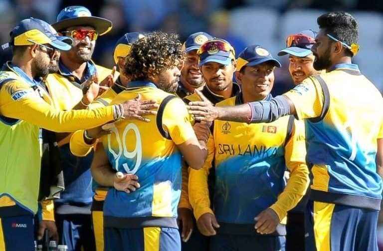 Sri Lanka Win Inconsequential Tie Against West Indies