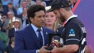 If Super Over Ends in Tie, There Should be Another Super Over, Says Sachin Tendulkar After England's Win in Final of ICC Cricket World Cup 2019
