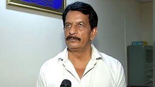 Maharashtra: Encounter Specialist Pradeep Sharma Quits, Likely to Join Politics