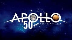 50th Anniversary of Apollo 11: Here's How NASA is Celebrating The Historic Mission