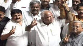 Congress-JD(S) Government Falls in Karnataka, Ball Now in Governor's Court