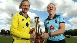 Dream11 Team Women's Ashes England Women vs Australia Women  – Cricket Prediction Tips For Today's Women's Ashes Match ENG vs AUS at Grace Road, Leicester