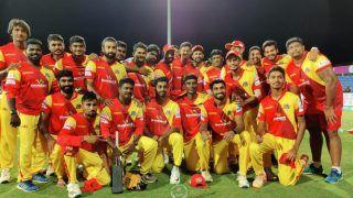 Dream11 Team Madurai Panthers vs VB Kanchi Veerans Tamil Nadu Premier League 2019 - Cricket Prediction Tips For Today's TNPL Match MAD vs VBK at Indian Cement Company Ground, Tirunelveli
