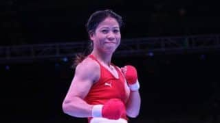 Six-Time World Champion Mary Kom Wins Another Gold in President's Cup, Indonesia