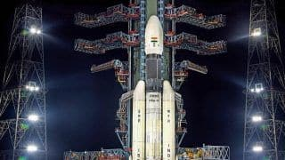 All Eyes Set on ISRO as Chandrayaan-2 to Lift Off at 2:43 PM Today