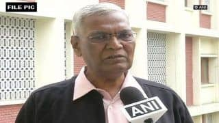 D Raja Replaces Sudhakar Reddy as CPI General Secretary