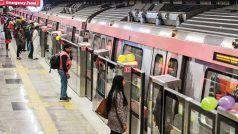 Delhi Metro Latest News: बाहर जाने से पहले दें ध्यान, दोपहर 2 बजे तक इन रूट्स पर नहीं चलेगी मेट्रो, DMRC ने जारी की एडवाइजरी