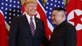 US-South Korea Military Drills Will Affect Nuclear Talks: Pyongyang