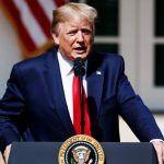 Hamza Bin Laden Was Very Threatening to US: Donald Trump