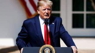 US President Trump Hails 'Very Good' Discussions With Taliban