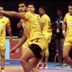 Dream11 Team HYD vs TAM Pro Kabaddi League 2019 - PKL Prediction Tips For Today's Match Telugu Titans vs Tamil Thalaivas at Gachibowli Indoor Stadium