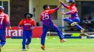 Dream11 Team Malaysia vs Nepal 2nd T20I Twenty20 - Cricket Prediction Tips For Today's 1st T20I Match MAL vs NEP at Kinrara Academy Oval, Kuala Lumpur