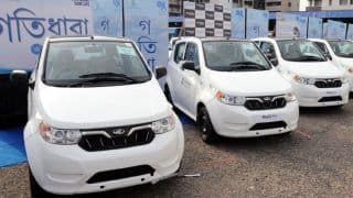 Transition to Electric Vehicles May Take Longer Than 2030: TERI Chief