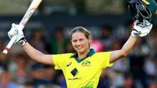 Dream11 Team England Women vs Australia Women, 2nd T20I Women's Ashes 2019 - Cricket Prediction Tips For Today's 2nd T20I Match ENG-W vs AUS-W at County Ground in Hove