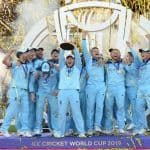 England Prime Minister Theresa May Feels Cricket World Cup Victory Will Help Britain Fall in Love With Sport Again