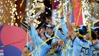 ICC Cricket World Cup 2019 Final Report: Ben Stokes, Jos Buttler And Jofra Archer Star as England Beat New Zealand to Clinch Maiden World Title Via Dramatic Super Over