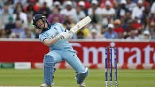 Sunday is a Day to Look Forward to: Eoin Morgan on England-New Zealand ICC Cricket World Cup 2019 Final