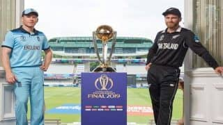 ICC Cricket World Cup 2019 Final Preview: Eoin Morgan's England Take on Kane Williamson-Led New Zealand in Title Showdown at Lord's Cricket Ground