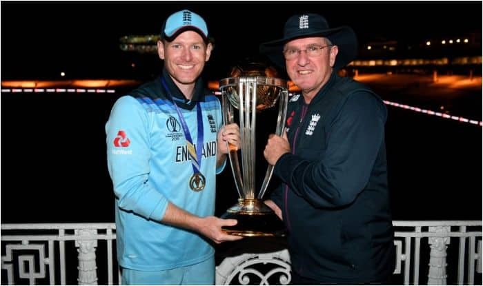 Morgan's Achievement as England Captain Will Make Positive Impact in Irish Cricket, Feels Kumble
