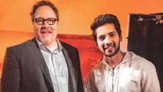 Jon Favreau Re-imagined 'The Lion King' Beautifully: Armaan Malik