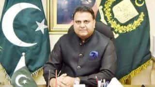 Pakistan Will Send Its First Person Into Space in 2022: Fawad Chaudhry