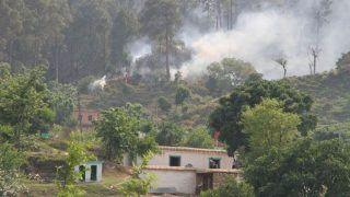 भारत की जवाबी कार्रवाई से घबराया पाकिस्तान, LOC के पास से 50 चीनी नागरिकों को हटाया