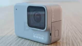 GoPro Hero 7 White Review: Action packed, super smooth videos