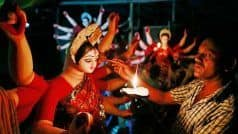 COVID-19 Impact: No Government Organised Navratri Festival in Gujarat This Year
