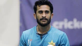 After Shoaib Malik, Pakistan Cricketer Hasan Ali Set to Marry Indian Girl