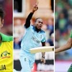 ICC Cricket World Cup 2019 Highest Wicket Taker: Mitchell Starc Picks Most Wickets For Second Consecutive Time, Jasprit Bumrah Finished 4th | CHECK STATS