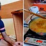 After Bagging Five Gold Medals, Sprint Queen Hima Das Sets Social Media Ablaze With Her Impressive Cooking Skills | WATCH VIDEO